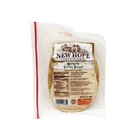 New Hope Provisions Mesquite Smoked Turkey Breast
