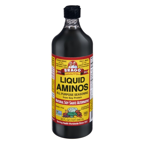 Bragg Liquid Aminos All Purpose Seasoning