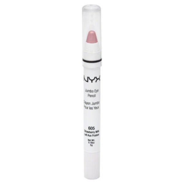 NYX Jumbo Eye Pencil - Strawberry Milk