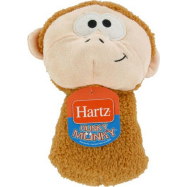 Hartz Hunky Munky Dog Toy