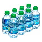 Dasani Purified Water, 12 Fl Oz, 8 Count
