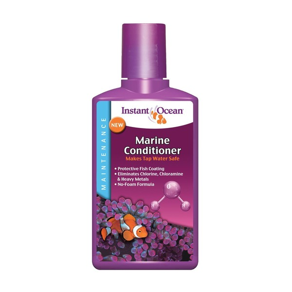 Instant Ocean Marine Conditioner 8.45 Fl. Oz.