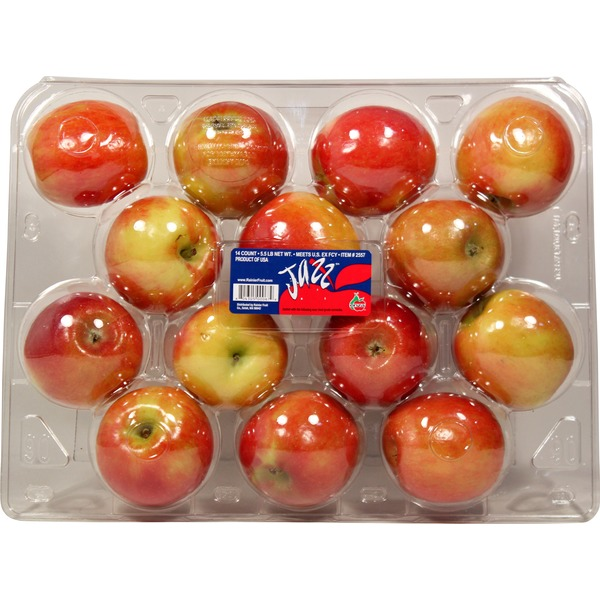 Jazz Jazz Apples