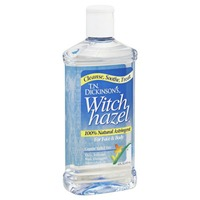 TN Dickinson's Witch Hazel For Face & Body