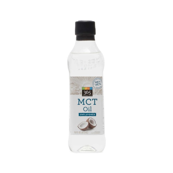 365 Mct Oil Unflavored