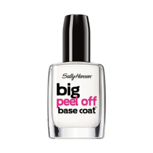 Sally Hansen Big Peel Off Base Coat 42501
