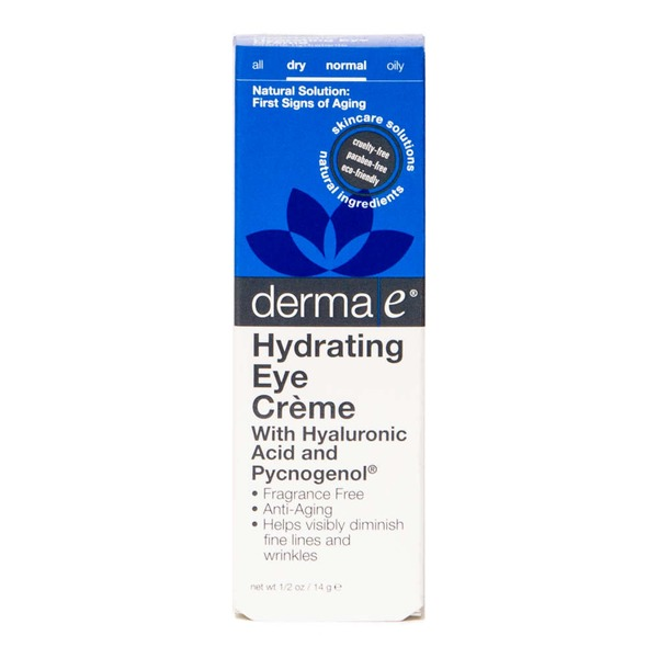 Derma E Dry/Normal Hydrating Eye Creme