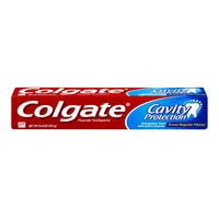 Colgate Cavity Protection Toothpaste, Anticavity Fluoride, Great Regular Flavor