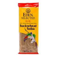 Eden Selected Buckwheat Soba