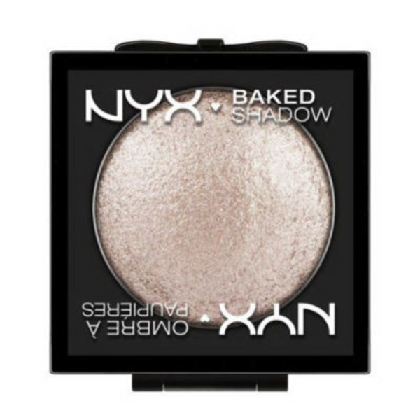 NYX Eye Shadow Baked Snowstorm BSH29