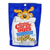 Canine Carry Outs Chicken, 5.0 OZ