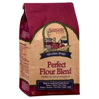 Namaste Foods Flour Blend, Perfect, Gluten Free
