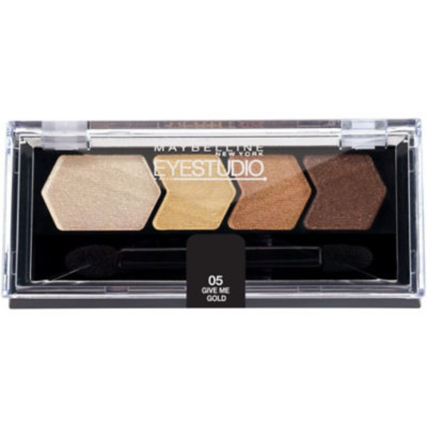 Eye Studio® Color Plush® Give Me Gold Silk Eyeshadow