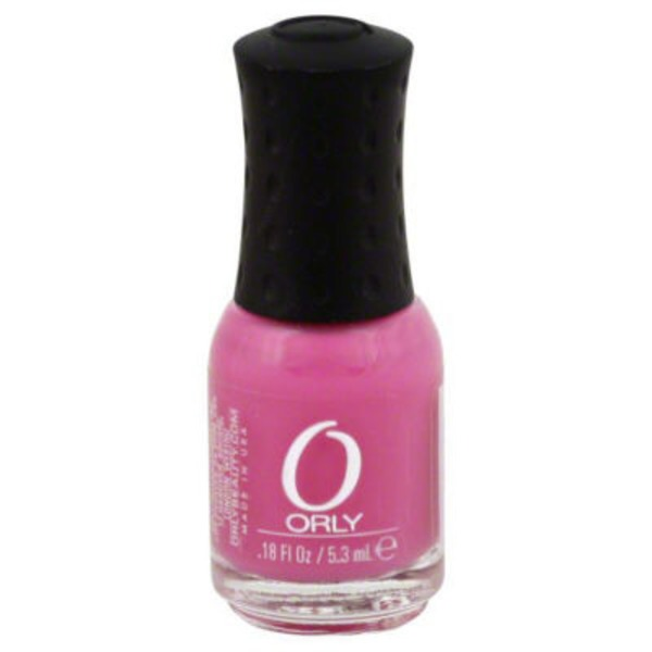 Orly Nail Lacquer, Basket Case 48669
