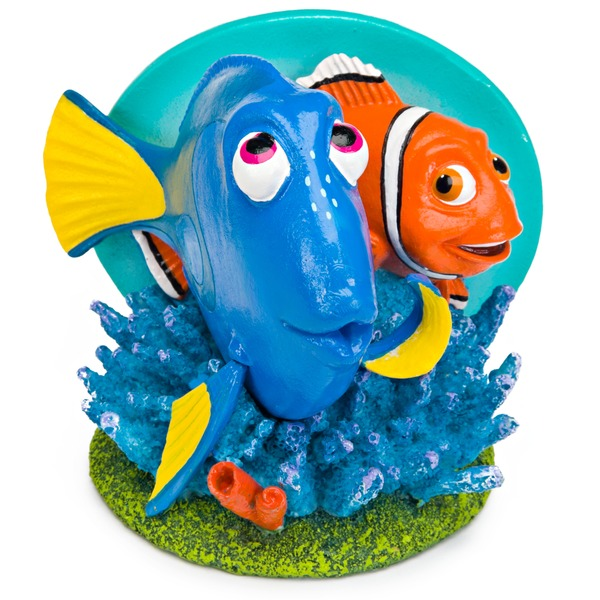 Penn-Plax Dory & Marlin Aquarium Ornament