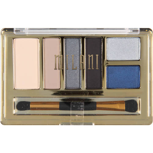 Milani Everyday Eyes Eyeshadow Collection 03 Simply Essentials