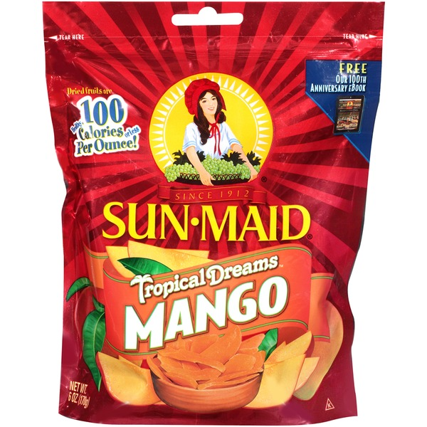Sun Maid® Tropical Dreams Mango