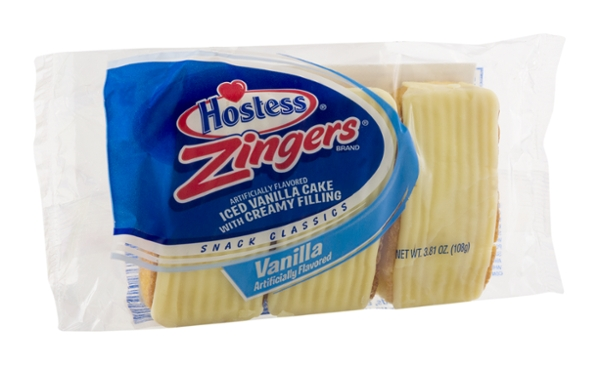 Hostess zgrs van iced 3ct