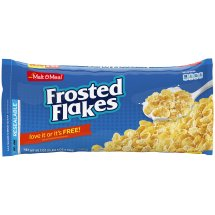 Malt-O-Meal® Frosted Flakes Cereal 40.5 oz. ZIP-PAK®