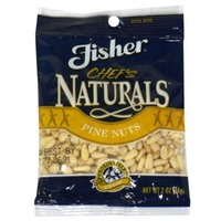 Fisher Chef's Naturals Pine Nuts