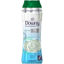Downy® Fresh Protect™ with Febreze™ Odor Defense™ Fresh Blossom In Wash Scent Booster 13.2 oz. Bottle