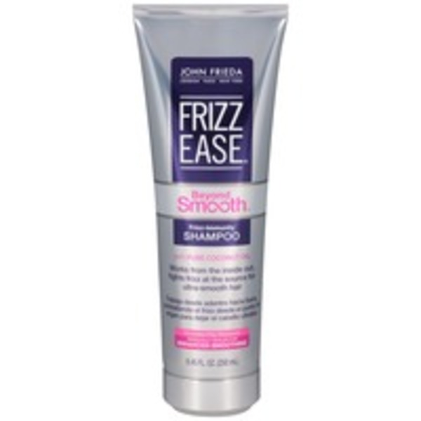 John Frieda Frizz Ease Beyond Smooth Frizz-Immunity Shampoo