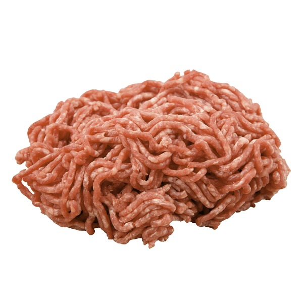 Whole Foods Market Ground Beef 85% Lean 15% Fat