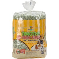 American Pet Diner Timothy High Fiber Hay 24 Oz.