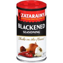 Zatarain's Blackened Seasoning, 3.0 OZ