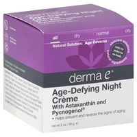 Derma E Age-Defying Antioxidant Night Creme