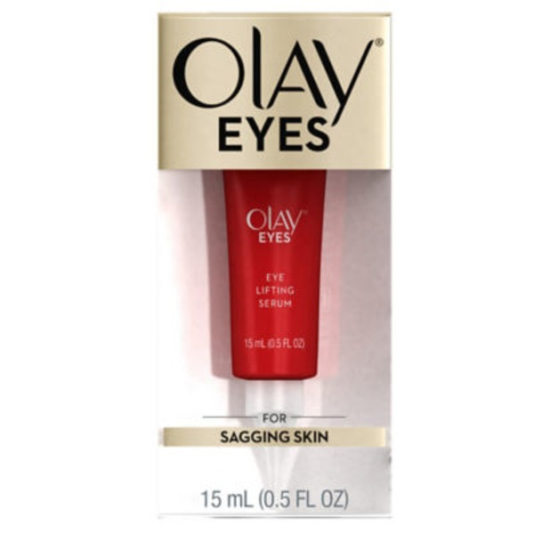Olay Eyes Olay Eyes Eye Lifting Serum for sagging skin, 15 mL Female Skin Care
