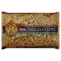 H-E-B Cork Screw Cavatappi
