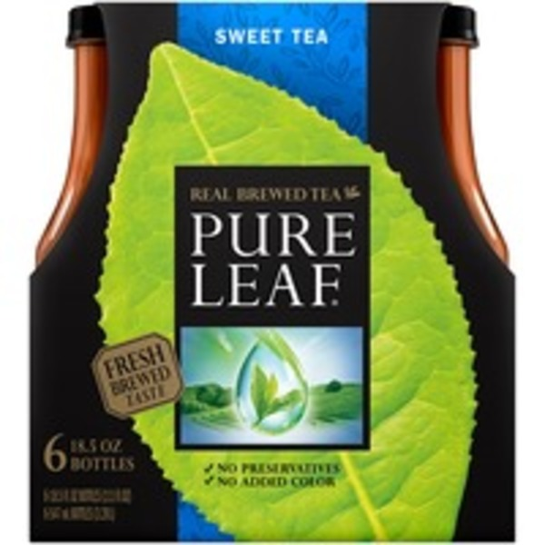 Pure Leaf Real Brewed Sweet Tea
