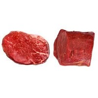 Beef Butt Tenderloin Vacuum Packaged Filet Mignon