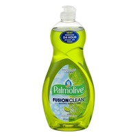 Palmolive Ultra Fusion Clean Lime Dish Detergent