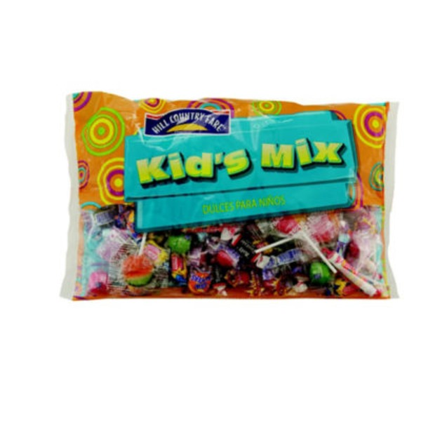Hill Country Fare Kids Play Mix Candy