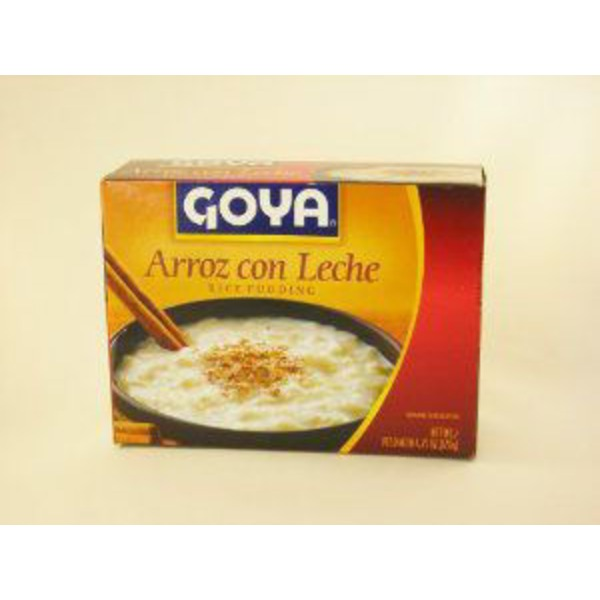 Goya Arroz Con Leche Rice Pudding