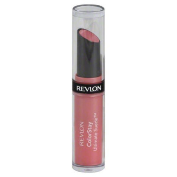Revlon Colorstay Ultimate Suede Lipstick - Womenswear