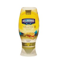 Hellmann's with Olive Oil Mayonnaise Dressing