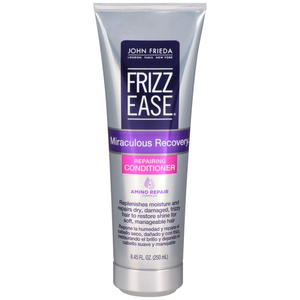 John Frieda Frizz Ease Miraculous Recovery Repairing Conditioner