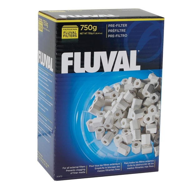 Fluval 750g Pre Filter for All External Filters