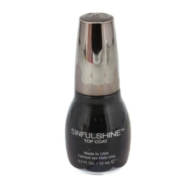 SinfulShine SinfulShine Nail Color 1600 Top Coat