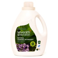 Seventh Generation Natural Blue Eucalyptus & Lavender Laundry Detergent