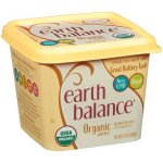 Earth Balance Organic Whipped Buttery Spread, 13 oz