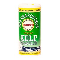 Maine Coast Sea Vegetables Organic Kelp Granules
