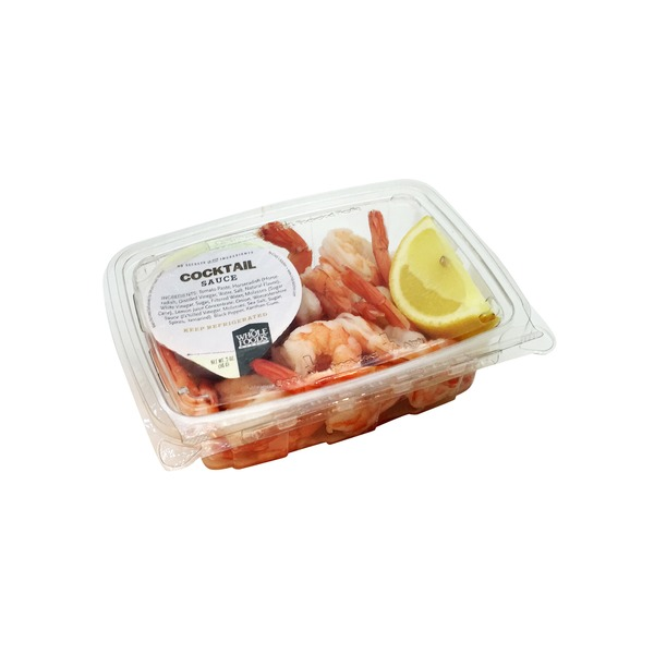 Whole Foods Market Medium Shrimp Cocktail