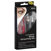 Ardell Brow Grooming Kit, Complete