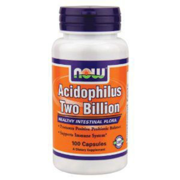 Now Acidophilus