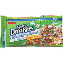 Malt-O-Meal® Fruity Dyno-Bites® with Marshmallows Cereal 38 oz. ZIP-PAK