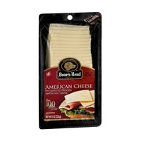Boar's Head American Cheese